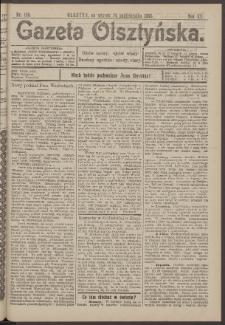 Gazeta Olsztyńska, 1905, nr 126