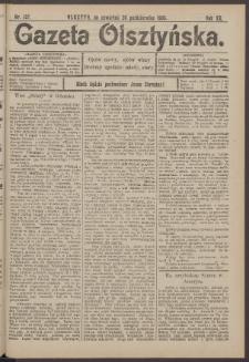 Gazeta Olsztyńska, 1905, nr 127
