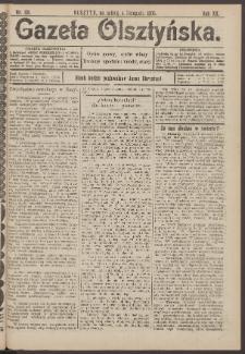 Gazeta Olsztyńska, 1905, nr 131