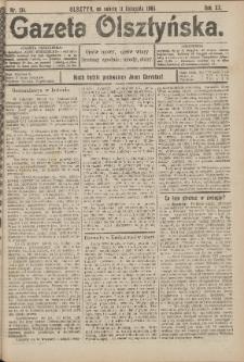 Gazeta Olsztyńska, 1905, nr 134