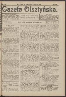 Gazeta Olsztyńska, 1905, nr 136