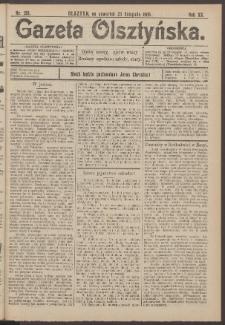 Gazeta Olsztyńska, 1905, nr 139