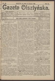 Gazeta Olsztyńska, 1905, nr 140