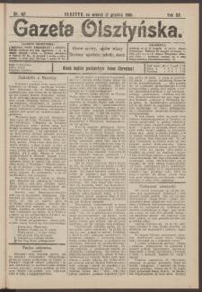 Gazeta Olsztyńska, 1905, nr 147
