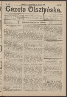 Gazeta Olsztyńska, 1905, nr 148