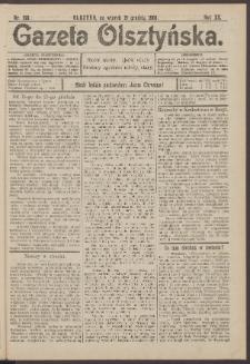 Gazeta Olsztyńska, 1905, nr 150
