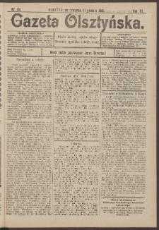 Gazeta Olsztyńska, 1905, nr 151
