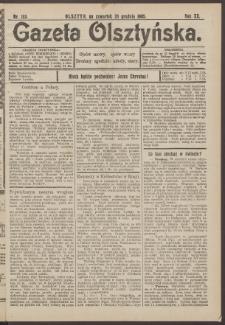Gazeta Olsztyńska, 1905, nr 153