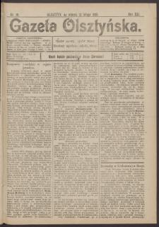 Gazeta Olsztyńska, 1906, nr 19