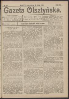 Gazeta Olsztyńska, 1906, nr 20