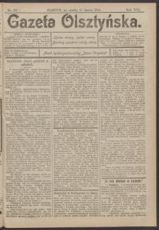 Gazeta Olsztyńska, 1906, nr 30