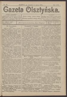 Gazeta Olsztyńska, 1906, nr 32