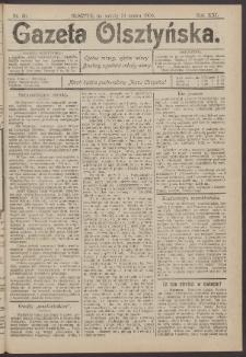 Gazeta Olsztyńska, 1906, nr 36