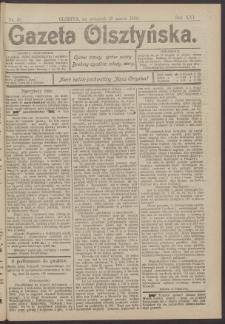Gazeta Olsztyńska, 1906, nr 38