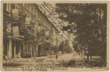 Lyck - Bismarckstrasse