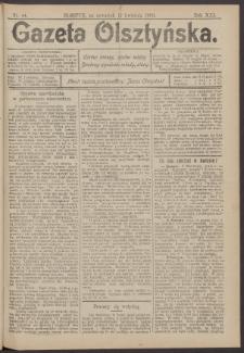 Gazeta Olsztyńska, 1906, nr 44