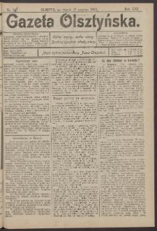 Gazeta Olsztyńska, 1906, nr 74