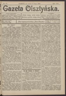 Gazeta Olsztyńska, 1906, nr 80