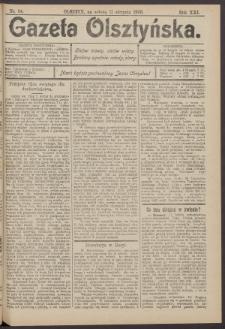Gazeta Olsztyńska, 1906, nr 94