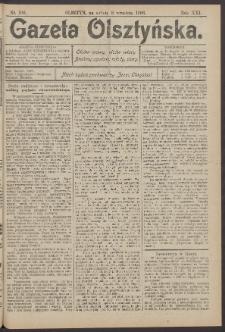 Gazeta Olsztyńska, 1906, nr 106