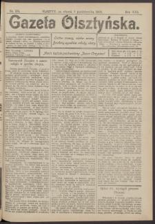 Gazeta Olsztyńska, 1906, nr 119