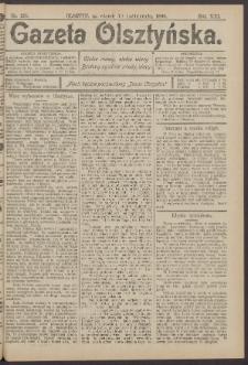 Gazeta Olsztyńska, 1906, nr 128