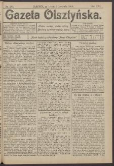 Gazeta Olsztyńska, 1906, nr 130
