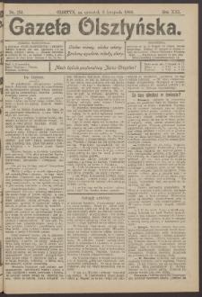 Gazeta Olsztyńska, 1906, nr 132