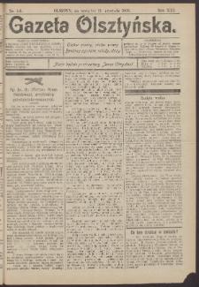 Gazeta Olsztyńska, 1906, nr 141