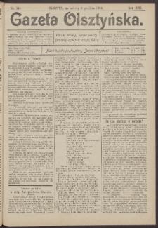 Gazeta Olsztyńska, 1906, nr 145