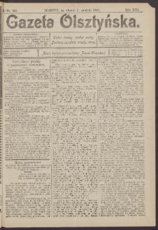 Gazeta Olsztyńska, 1906, nr 146