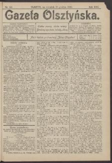Gazeta Olsztyńska, 1906, nr 147