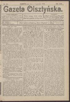 Gazeta Olsztyńska, 1906, nr 149