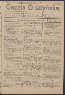 Gazeta Olsztyńska, 1907, nr 35