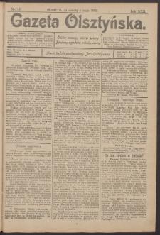 Gazeta Olsztyńska, 1907, nr 53