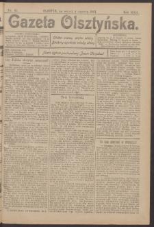 Gazeta Olsztyńska, 1907, nr 65