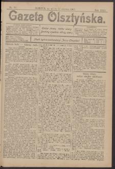 Gazeta Olsztyńska, 1907, nr 70