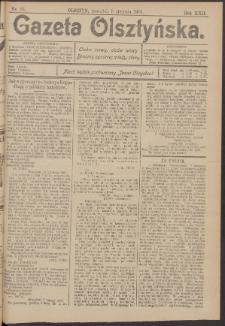 Gazeta Olsztyńska, 1907, nr 93
