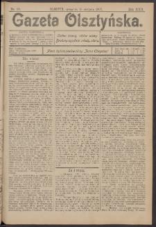 Gazeta Olsztyńska, 1907, nr 96
