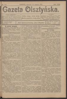 Gazeta Olsztyńska, 1907, nr 102