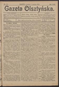Gazeta Olsztyńska, 1907, nr 105