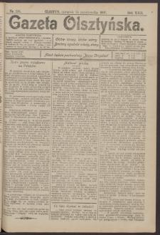 Gazeta Olsztyńska, 1907, nr 126