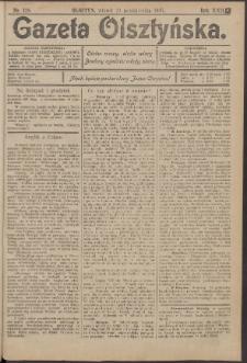 Gazeta Olsztyńska, 1907, nr 128