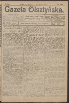 Gazeta Olsztyńska, 1907, nr 129