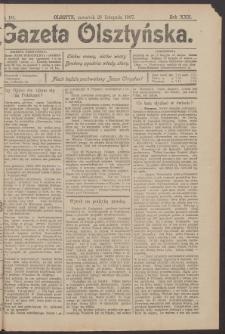 Gazeta Olsztyńska, 1907, nr 141
