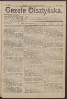 Gazeta Olsztyńska, 1907, nr 142