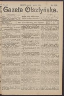 Gazeta Olsztyńska, 1907, nr 143