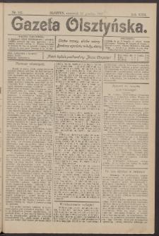 Gazeta Olsztyńska, 1907, nr 147