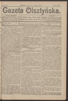 Gazeta Olsztyńska, 1907, nr 149