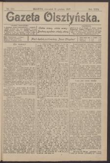 Gazeta Olsztyńska, 1907, nr 150